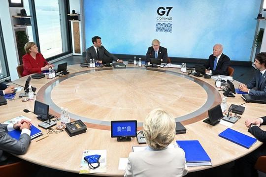 Trung Quốc phản pháo lời kêu gọi điều tra nguồn gốc COVID-19 của G7, bị cười nhạo vì tự nhận yêu hòa bình