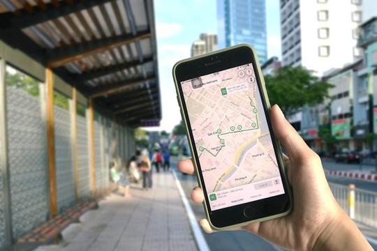 Ứng dụng BusMap với hơn 2 triệu người dùng, vừa được đầu tư 1,5 triệu USD