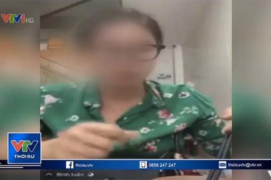 """Livestream chửi bới trên mạng xã hội: Những cuộc """"xâu xé"""" rùng mình"""