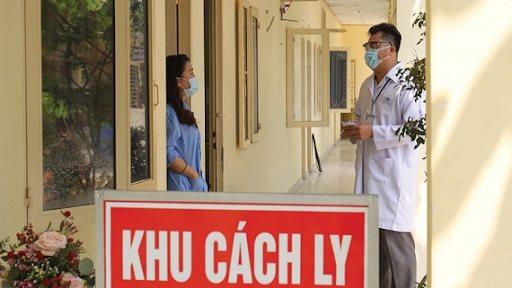 Bộ Y tế: Không cách ly tập trung người về từ TP.HCM, Bắc Giang, Bình Dương