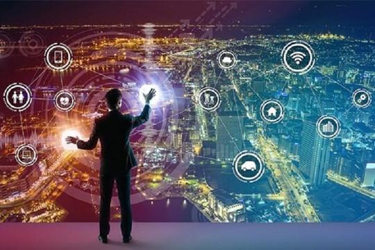 Những tài nguyên mới và giải pháp đột phá trong phát triển Chính phủ số