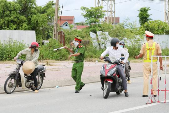 Thêm 2 ca mới, Hà Tĩnh có 69 bệnh nhân COVID-19 trong vòng 13 ngày