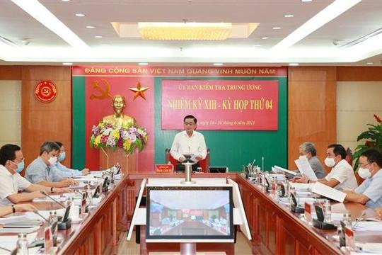 Khai trừ Đảng Phó cục trưởng Cục QLTT Phú Thọ