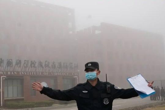 Từng bị Facebook cấm và báo Mỹ bác bỏ, giả thuyết nCoV rò rỉ từ phòng thí nghiệm Vũ Hán bùng lên do đâu?