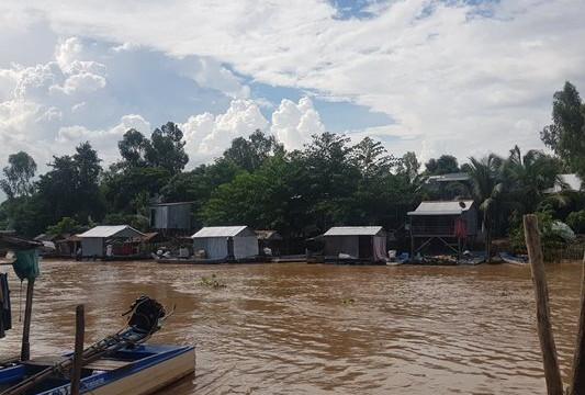 An Giang: Yêu cầu bà con gốc Việt đang sinh sống tại Campuchia không tự ý qua lại biên giới