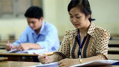 Hà Nội dự kiến công bố điểm thi vào lớp 10 vào ngày 30.6