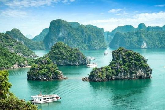 Quảng Ninh miễn phí vé tham quan Vịnh Hạ Long, Yên Tử… hết năm 2021