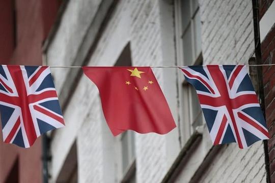 Trung Quốc muốn kiểm soát các tổ chức quốc tế