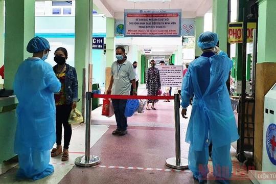 Quảng Ninh ghi nhận 1 trường hợp mắc COVID-19 lây nhiễm cộng đồng