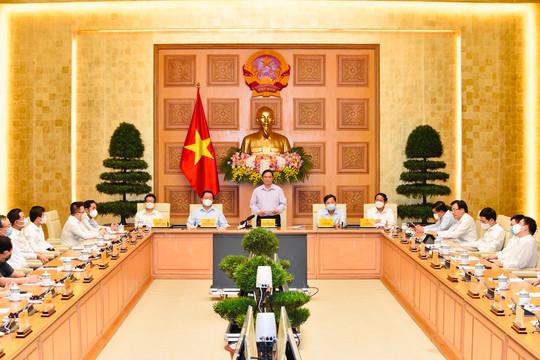 Thủ tướng: Báo chí cách mạng góp phần quan trọng để Việt Nam có được cơ đồ, tiềm lực, vị thế, uy tín như ngày nay