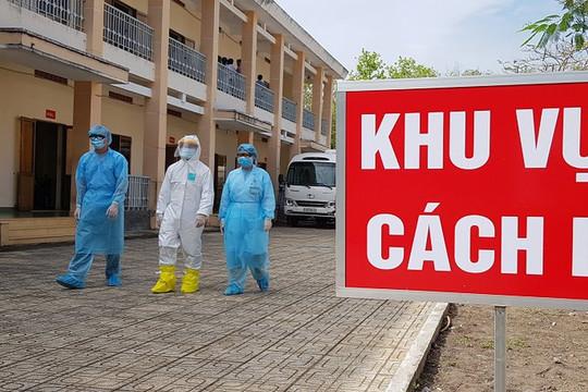 Trưa 20.6: Việt Nam có thêm 139 ca nhiễm COVID-19, trong đó TP.HCM 34 ca