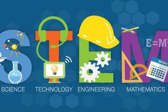 Việt Nam đẩy mạnh giáo dục STEM/STEAM và kỹ năng số trong các cấp giáo dục