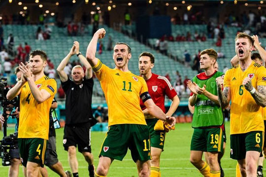 Ý bất bại 29 trận dưới thời Mancini, Bale vẫn tự tin dù Xứ Wales bị ví với đội hạng dưới Premier League