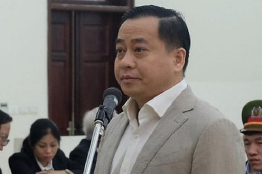 Ông Nguyễn Duy Linh bị cơ quan điều tra đề nghị truy tố