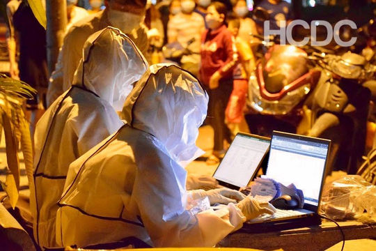 Sáng 23.6: Thêm 55 ca COVID-19, trong đó TP.HCM 51, cả nước có 169 ca bệnh nặng, Bắc Ninh gần 1000 người được ra viện