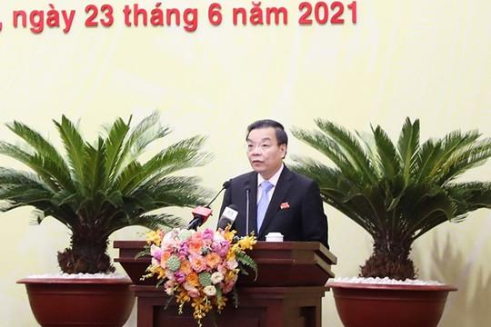 Hà Nội: Tập trung  tạo đột phá trên 3 lĩnh vực