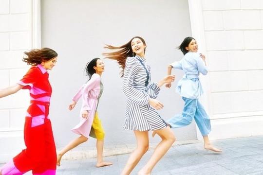 Nền tảng cho thuê đồ thời trang bị 'lạnh nhạt' ở châu Á