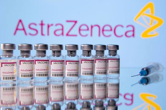 Vắc xin AstraZeneca hiệu quả với hai biến thể virus ở Ấn Độ