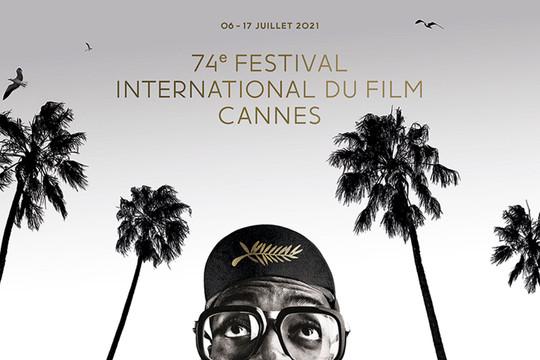 5 gương mặt nữ và 1 da màu trong ban giám khảo LHP Cannes