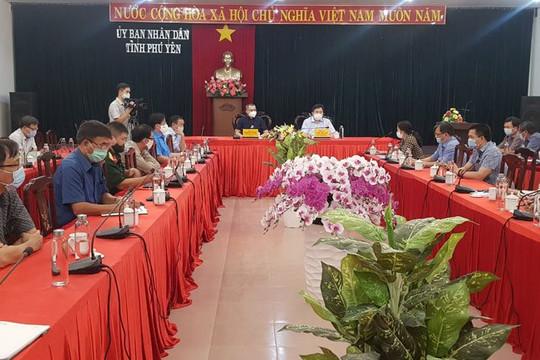 Phú Yên phát hiện 8 ca dương tính, Bình Thuận ghi nhận ca nghi nhiễm COVID-19 với 308 F1
