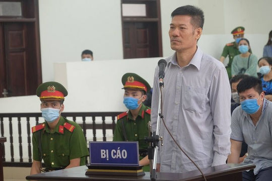 Hai giáo sư và nhiều bác sĩ xin giảm án cho cựu Giám đốc CDC Hà Nội