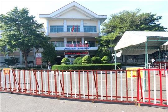 Bình Thuận, Phú Yên: Giãn cách xã hội từ ngày 24.6