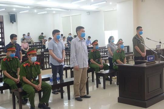 Không chấp nhận kháng cáo xin giảm nhẹ án phạt của cựu Giám đốc CDC Hà Nội