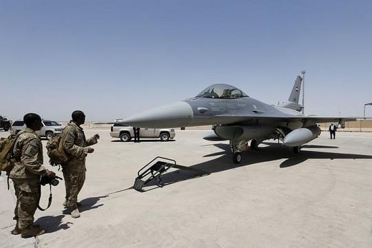 Mỹ duyệt bán chiến đấu cơ, tên lửa cho Philippines