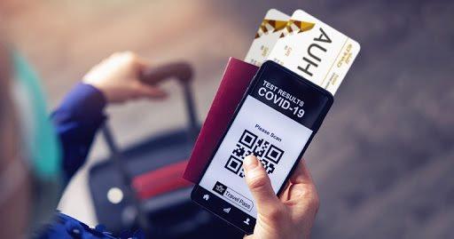 Travel Pass được sử dụng như thế nào khi du lịch trong đại dịch COVID-19?