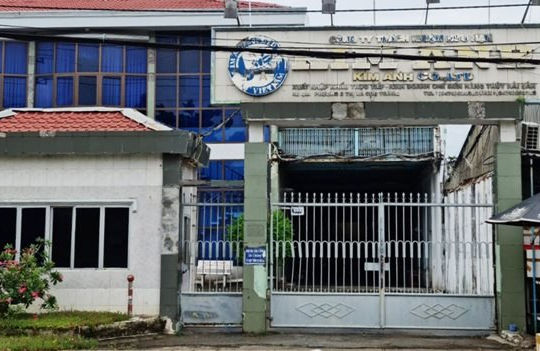Sóc Trăng: Tổng giám đốc Công ty Kim Anh gửi đơn 'kêu cứu' đến Trung ương