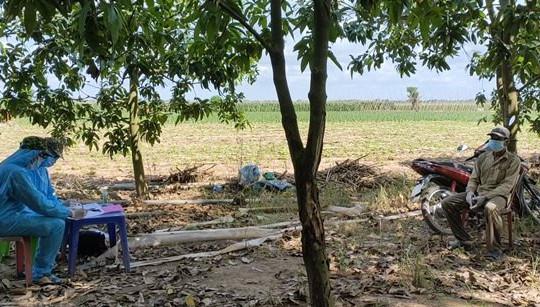 3 người xuất cảnh trái phép sang Campuchia làm ruộng, bị bắt khi trở về An Giang
