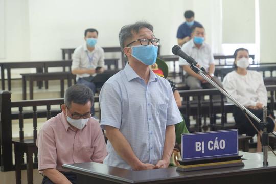 Cựu Tổng giám đốc Công ty Bình Hà mong muốn cấp phúc thẩm hủy bán án sơ thẩm
