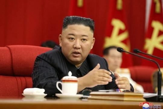 Người dân Triều Tiên 'tan nát cõi lòng' khi ông Kim Jong-un sụt cân