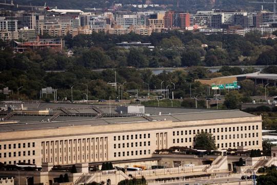 Mỹ không kích lực lượng do Iran hậu thuẫn ở Iraq, Syria trả đũa các vụ bị máy bay không người lái tấn công