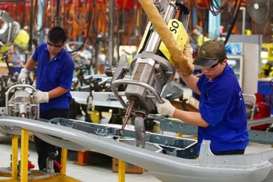 GDP 6 tháng đầu năm tăng 5,64% dù COVID-19 bùng phát