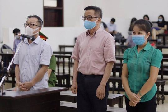 Phúc thẩm vụ BIDV: Tòa tuyên y án sơ thẩm với cả 3 bị cáo kháng cáo