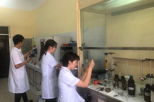 Viện Hóa học: Việt Nam có khả năng tổng hợp thuốc điều trị COVID-19 từ nguyên liệu trong nước