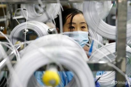 Làn sóng COVID-19 mới ảnh hưởng chuỗi cung ứng ở châu Á