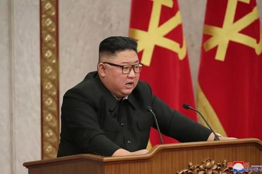 Ông Kim Jong-un tiết lộ 'vụ việc nghiêm trọng' trong phòng chống COVID-19 ở Triều Tiên