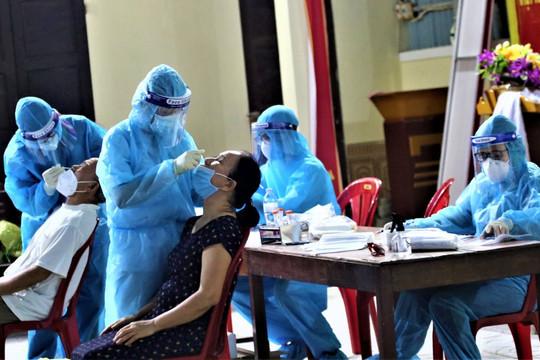 Sẽ đạt 150 triệu liều vắc xin tiêm cho người dân trong năm 2021