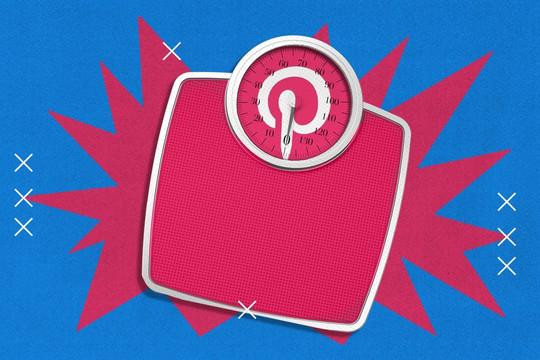 Pinterest cấm quảng cáo giảm cân vì lo ngại hệ quả của chứng rối loạn ăn uống