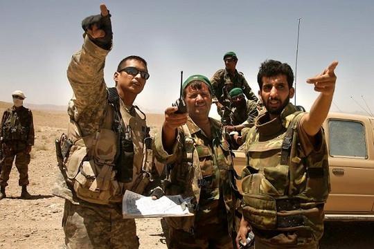 Ông Biden tìm nơi tị nạn cho người Afghanistan từng hỗ trợ quân đội Mỹ