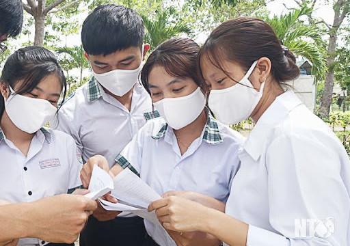 TP.HCM cho phép thí sinh thay đổi địa điểm thi tốt nghiệp THPT