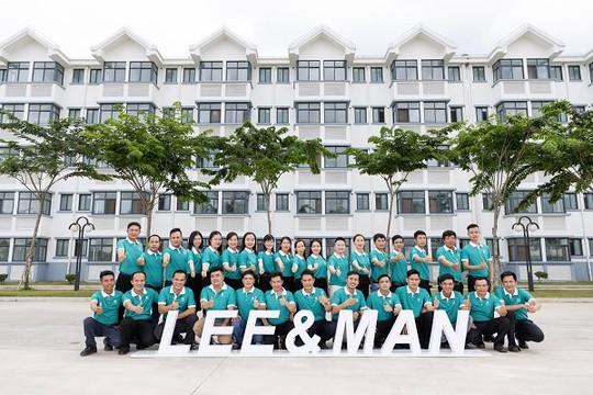 """CEO Lee & Man Việt Nam: """"Một doanh nghiệp muốn phát triển lâu dài, nhất định phải đầu tư vào con người"""""""