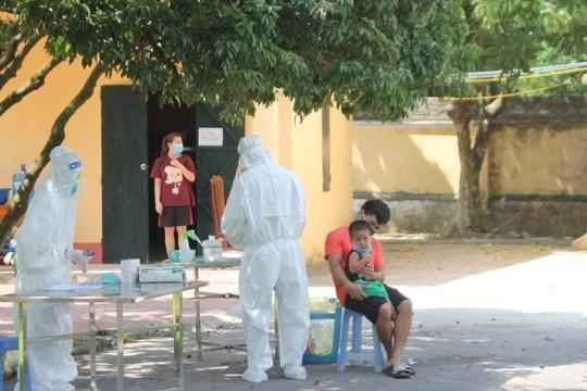 Hà Nội truy vết 20 người liên quan đến ca F0 trốn khỏi khu điều trị ở Bắc Giang