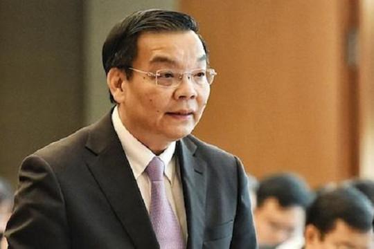 Chủ tịch Hà Nội: Thành quả chống dịch của thành phố đang bị đe dọa