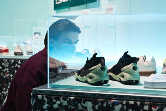 Làm thế nào việc sưu tập giày thể thao trở thành một ngành công nghiệp triệu đô?