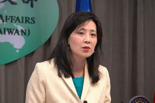 Đài Bắc cảm ơn thái độ của Mỹ, Trung Quốc dồn dập diễn tập gần đảo Đài Loan