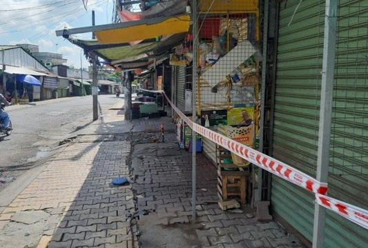Hậu Giang: Huyện ra văn bản giãn cách xã hội 'nhầm' một thị trấn