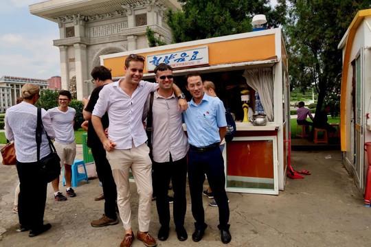 Du khách LGBT và những điều cần biết khi du lịch Triều Tiên